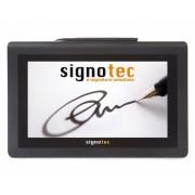 Signotec podpisna tablica Delta z Ethernet - ST-DERT-3-UE100